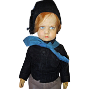 Lenci Balilla Fascist 300 Series Doll