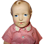 Raleigh Composition Baby Doll