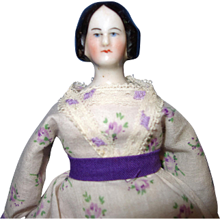 Early China Doll