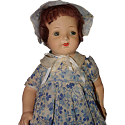 Mama Doll