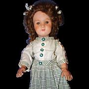 Sleep eye Schoenhut Doll