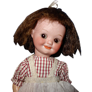 323 AM Googly Doll