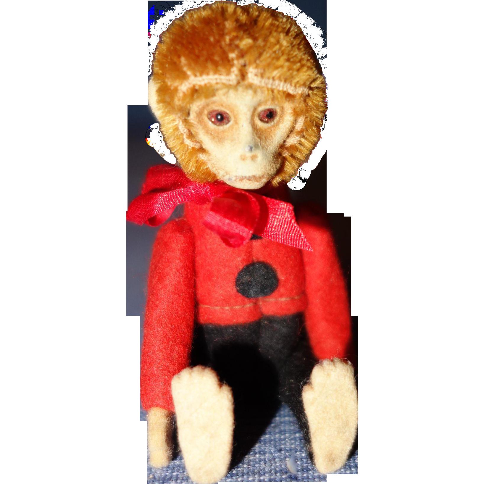 Schuco Perfume Monkey