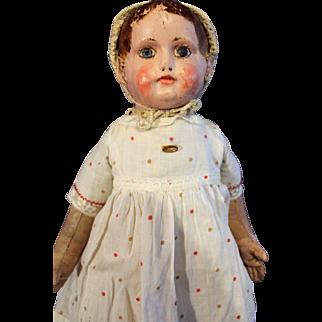 Alabama Baby Doll