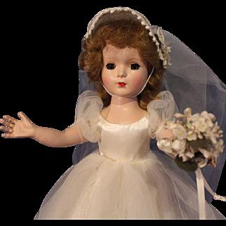 Alexander Bride Doll