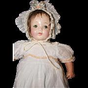 Effanbee Doll