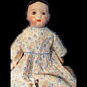 Alabama Baby Small Doll