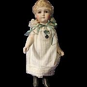 Cathy Hansen UFDC Doll