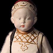 Gebruder Heubach Chinese Boy