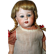 Gebruder Heubach Toddler 10532