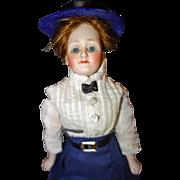 Petite Kester 172 Gibson Girl Doll