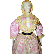 Small Alice Parian Doll