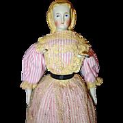 Small Alice Parian Doll