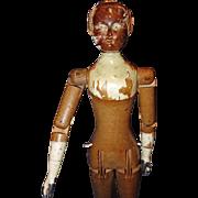 Large Joel Ellis Doll