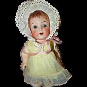 Franz Schmidt Toddler Doll 1294