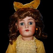 Kammer and Reinhardt Doll