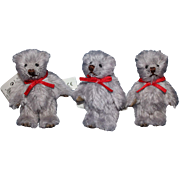 Gund Tiny Teddy Bears