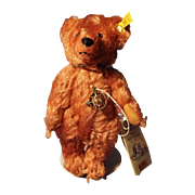 Steiff Rose Medalion Teddy Bear