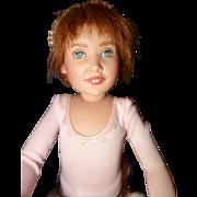 Helen Kish Ballerina 1993