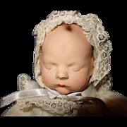 Effanbee Babyette Sleeping Baby