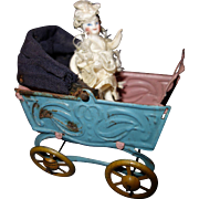 Penny Toy Baby Carriage