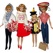 1960 Barbie Collection