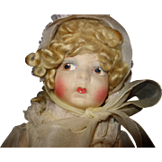 Gre-Poir doll