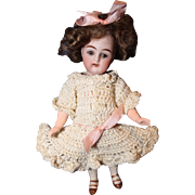 Simon Halbig K*R 5 inch doll