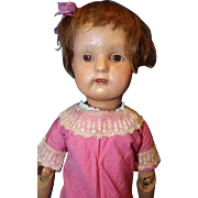 Schoenhut Dolly Face very tall 21 inches