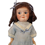 Demalcol Googly Bisque Doll Petite Size