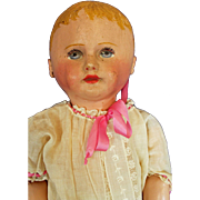 Martha Chase Hospital Doll with Provenance