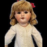 AM 390 N Doll 18 inches tall