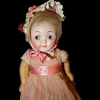 Kestner Googly 189 Doll