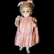All Bisque Migonette Doll