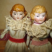 Doll House Dolls Fraternal Twins
