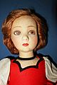 Sara Bernstein's Dolls