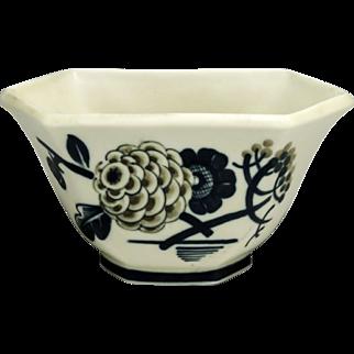 Royal Copenhagen/Aluminia/Kobenhavns Porcelain Fabrik Decorative Bowl