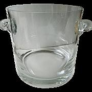 Tiffany's Ice bucket