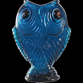 "Gallé ""Poisson"" Siamois Vase"