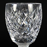 "Waterford ""Donegal"" Port Glass"