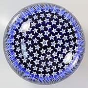 Parabelle Star Field Paperweight