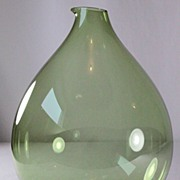 Large Iittalia i-series Decanter by Timo Sarpeneva