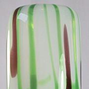 Large and Colourful Carlo Moretti Glass Vase