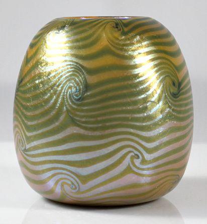"Durand ""King Tut"" Vase"