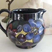 Vintage English Jacobean Jug by Royal Stanley Wear