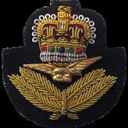 Royal Air Force Bullion Badge