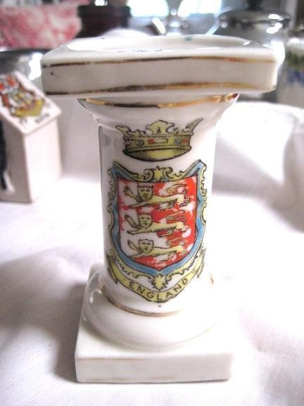 Porcelain Commemorative ENGLAND
