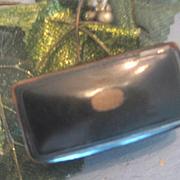 Victorian Snuff Box in Good Condition
