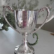 Elegant Southport (England) Bowling Award c1988/89/90