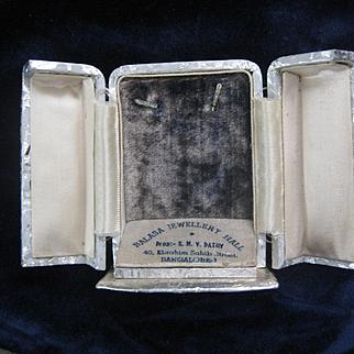 Exquisite Vintage Earrings Display Box BANGALORE